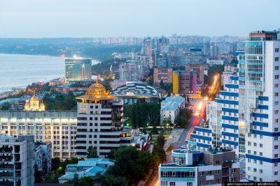 Теперь мы представлены в Чебоксарах, Самаре, Тольятти!