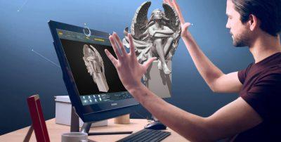 Вакансия 3D-дизайнера